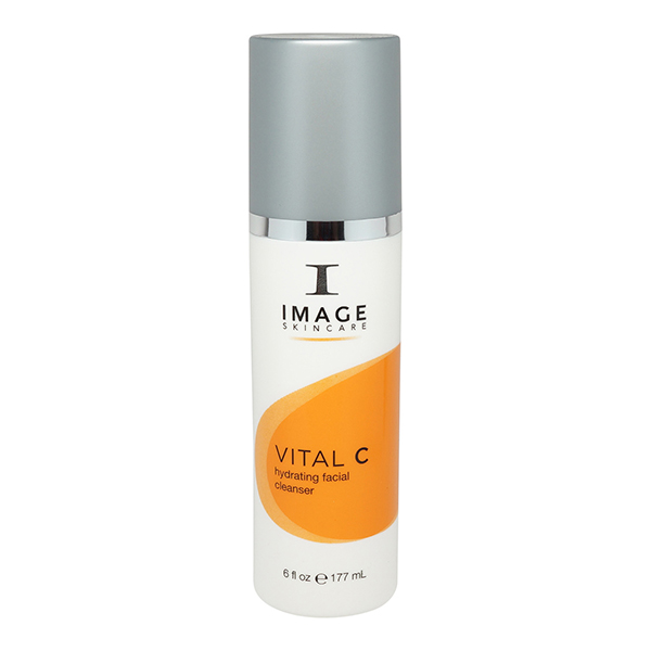 VitalC hydrating cleanser